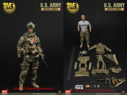 Soldier Story Ss076 1/6 U.s.army Special Forces Action Figure China Toy Expo Ver