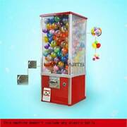 Automatically Twisted Egg Vending Toy Vending Machines Candy Vending Machine