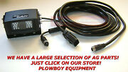Greenstar Command Center Camera And Cable For Video Gs3c For John Deere S 7r 8r 9r