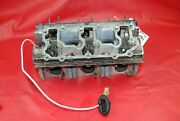 Porsche 911 964 Cam Tower With Heads Oem 3.6 Air Cooled