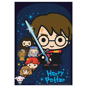 8 X Harry Potter Party Loot Favour Bags Take Home Birthday Party Bags