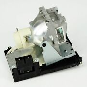 Replacement Lamp Bulb With Housing Sp-lamp-072 For Infocus In3118hd Projector