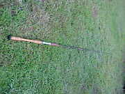 Vintage St Croix Fishing Rod One Piece Model 1006-dbs 9-1/2' Long Overall 9 Ft 6
