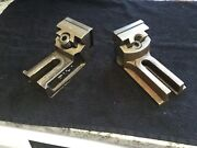 Hold Down Edge Clamps