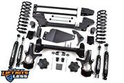 Zone Offroad C7n 6 Lift Kit For 2002-2006 Chevrolet Avalanche 1500 4wd Gas