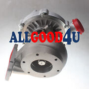 Turbocharger For Jcb Fastrac 1115s1125113521152115abs21252125abs2135