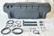 Titan Travel Trekker 50 Gallon Auxiliary Fuel System With Electronic Controller