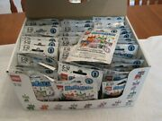 Lego 41775 Unikitty Minifigures Series 1--box Of 53 Blind Bags--new