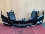 ✔mercedes W251 R350 Front Bumper Cover Fog Light Grill Assembly Oem 2011 - 2013