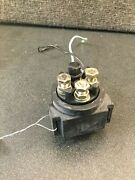 Suzuki Power Trim Relay Up And Down 38410-94552 Outboard Engine Df40hp - Df115hp