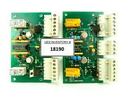 Plasma-therm 4480159501 Thntd Pcb Board Clusterlock 7000 Reseller Lot Of 2 Spare