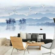 Reflections Surface 3d Full Wall Mural Photo Wallpaper Printing Home Kids Decor