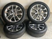 20 Rims And Pirelli All Weather Tires 275/45r20andnbsp