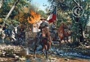 John Paul Strainand039s Fire In The Valley Berryville Wagon Train Raid 1864
