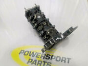 1970s-1980s Mercury Merc 500 50hp Outboard Crankcase Cylinders Cylinder Block
