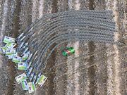 14 Qty Massive Lot Greenlee/kellems Clsed Mesh Pull 33-01-025 Grip And 02203017