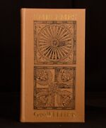 1973 Collection Of Emblemes George Wither Illustrated Facsimile Of 1635 Edition