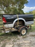 Truck Bed For 2018 Dodge Ram 2500. 4x4