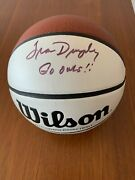 Fran Dunphy Temple Owls Autographed Temple Ncaa Basketball