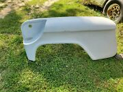 1955-1959 Chevy Gmc Pickup Spare Tire Lh Drivers Side Rear Fender Original Oem