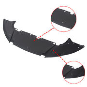 Engine Under Splash Shield Front For Ford Focus 2012-2018 Fo1228119 Cp9z8310a