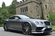 Bentley Continental Gt Front Wings
