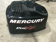 Mercury 2.5l Outboard Top Engine Cowling 1993 - 2006 150hp 175hp 200hp