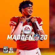 Paper Clip With Added Bonus Of Madden 20 Coins- 2 Million On Ps4andnbsp