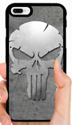Punisher Marvel Phone Case Cover For Iphone Xs Max Xr X 8 7 6s 6 Plus 5 Se 5c 4s