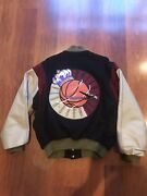 Nike Basketball Varsity Jacket Limited Rare 1 Of 20 Sourced From Nike Employee