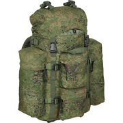 Tactical Backpack Pk1 Russian Military Field Equipment For Army Paintball
