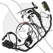 Volvo Penta Main Wiring Cable Engine Harness 8.1 Gice 3848908 21169157