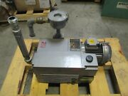 Prima Pump P-40 With Electro Adda Motor_as-described-as-available_hard-to-find
