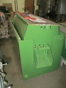 Vibratory Deburring Machine_as-described-as-available-as-is_1st-come-1st-served