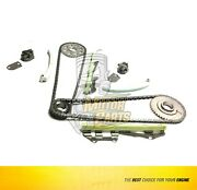 91-92 Timing Chain Kit Fits 4.6l Ford Town Car Grand Marquis Crown Victoria