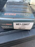 Nos World Parts We1-126637 Ignition Wire Set For 1978-1979 Chevy Camaro