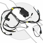Volvo Penta Engine Main Wire Cable Wiring Harness 4.3gl-e 4.3gl-ef 3818276