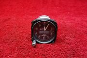 Aircraft Inst And Development Altimeter Pn 13-3106-2