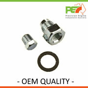 Brand New Oem Quality Sump/drain Plug For Ford Laser Kb 1.5l E5..-on Sale