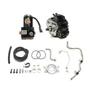 Cp3 Conversion Kit With Upgraded Cp3 And Raptor Pump For '15-16 6.6l Lml Duramax