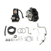 Cp3 Conversion Kit With Upgraded Cp3 And Raptor Pump For And03915-16 6.6l Lml Duramax
