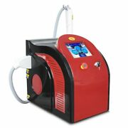 Portable Pico Q Switched Nd Yag Laser Machine For Tattoo Removal Spa Salon Use
