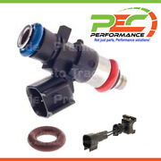 8xbosch 900cc E85 Fuel Injector Direct Fit For Holden Commodore Vf 6.2l S/c V8