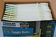 Toggler Snaptoggle Anchors Ba Bb Choose Size/quantity - With Or Without Bolts
