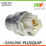 New Plusquip Radiator Fan Relay For Toyota Hilux Vzn130r 4d Wgn 4wd
