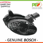 New Bosch Fuel Injection Air Flow Meter For Bmw X6 E71 M57tu2d30 6 Cyl Crd