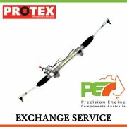 Reconditioned Oem Steering Rack Unit For Hyundai Lantra J1 4d Sdn Fwd.