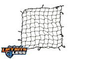 Lund 601014 Cargo Net For Roof Top Cargo Racks For All Non-spec Vehicle All Base