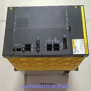 Used 1pc Fanuc Power Supply A06b-6087-h115 Tested In Good Condition