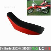 Dirt Bike Seat Complete Seat Assembly Kit For Honda Crf230f Crf 230f 2015-2019